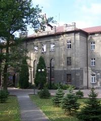 al. św. Andrzeja Boboli 1, 43-502 Czechowice-Dziedzice